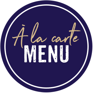 Food Menu Button
